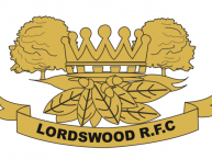 Lordswood Rugby Club In Medway Chatham Kent Logo