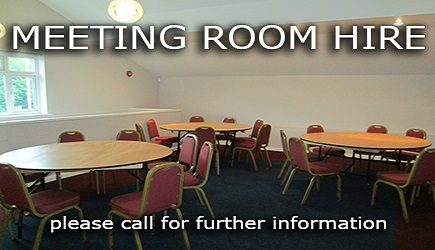 Meeting Room Hire In Chatham Medway Kent