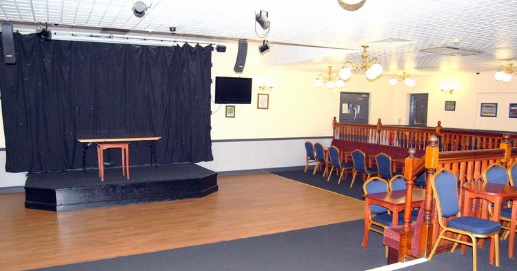 Halls For Hire in Medway Lordswood Chatham Kent ME5