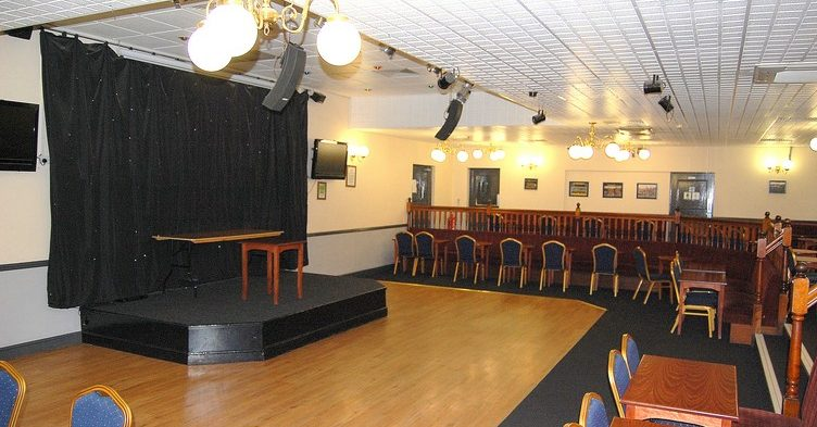 Halls For Hire in Medway Lordswood Chatham Kent ME5.