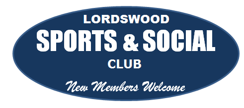 Lordswood Social Club Logo