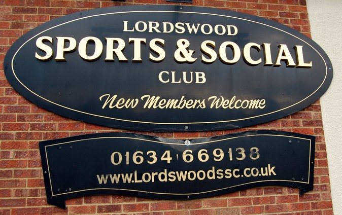 Lordswood Social Club Lordswood Chatham Kent ME5.