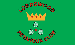 Lordswood Pentaque Club